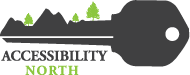Accessibility North Logo